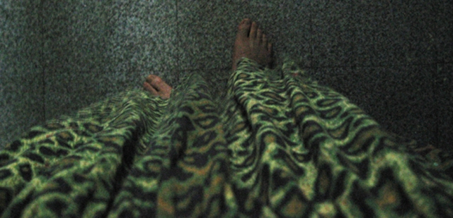 Image 0442 Toes First © Catherine Rutgers 2011