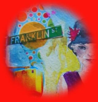 Franklin Street Detail © Jamie Kelty