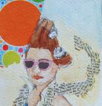 Cool Chic (detail) © Jamie Kelty