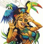 Bird of Paradise Thumbnail © Kristen Terrana