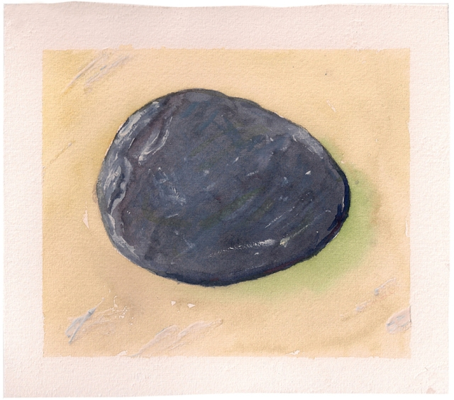 Stone 09 © Brian Olewnick