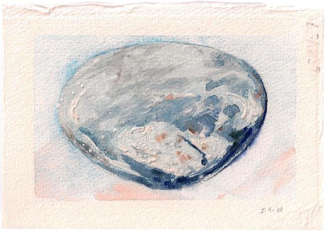 Stone 01 © Brian Olewnick