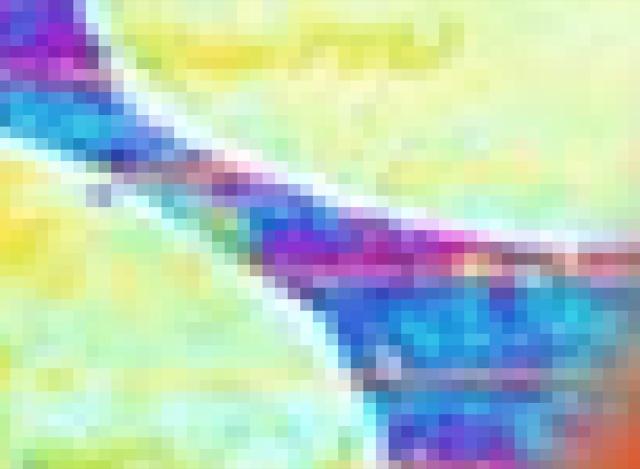 Jewel-Tone Space v2 © Catherine Rutgers 2012