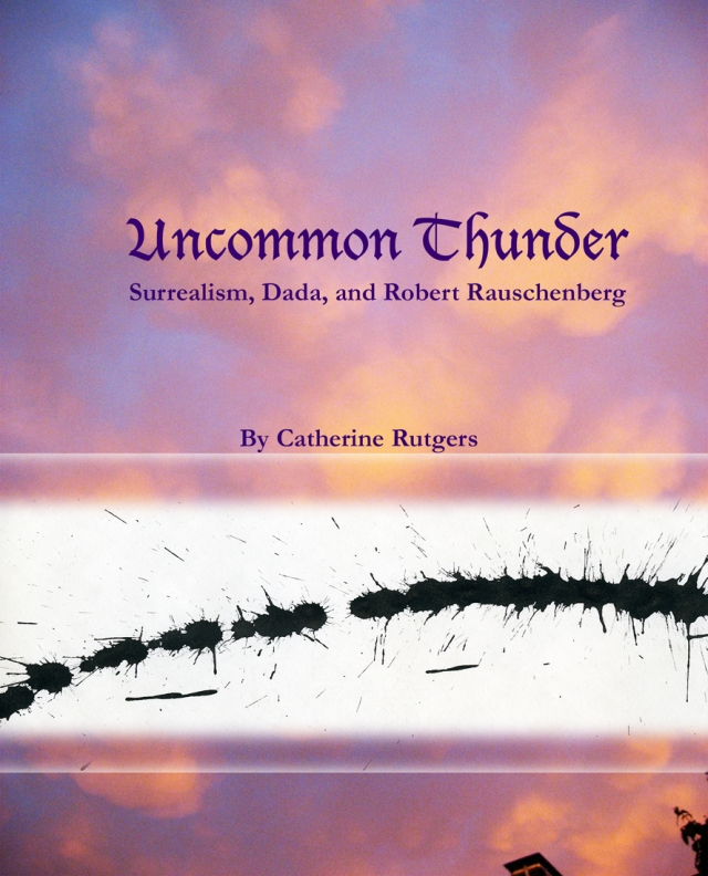 Uncommon Thunder by Catherine Rutgers © 2013