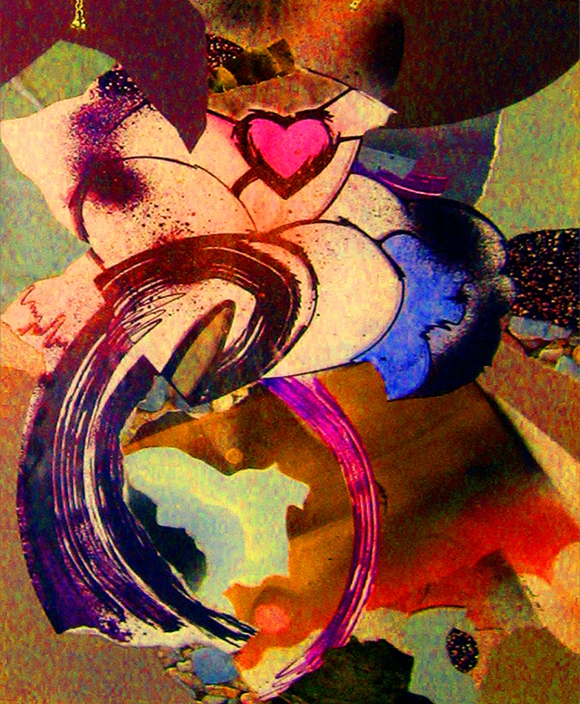 House of Crazy Love © Catherine Rutgers 2013