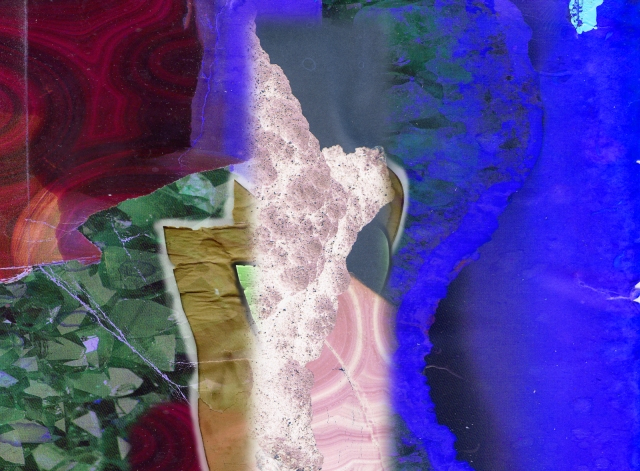 Jewel-Tone Trips © Catherine Rutgers 2013