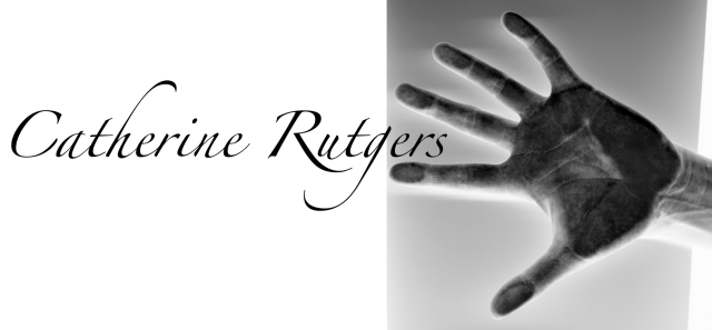 Digital Signature © Catherine Rutgers 2013