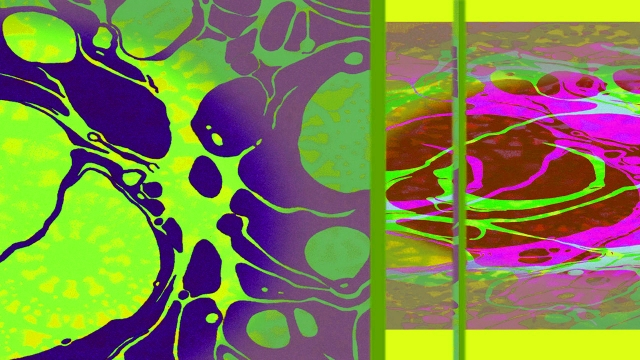 Laced Hue Five © Catherine Rutgers 2014