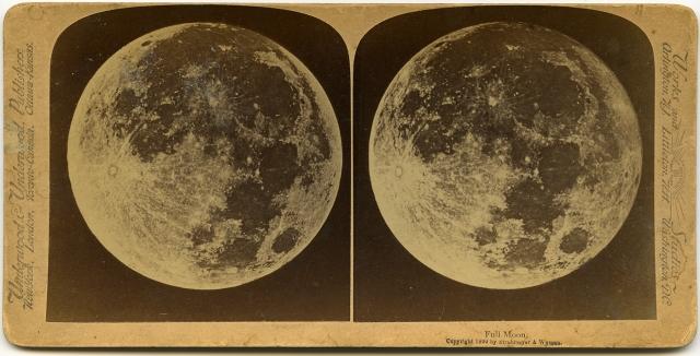 Full Moon 1899