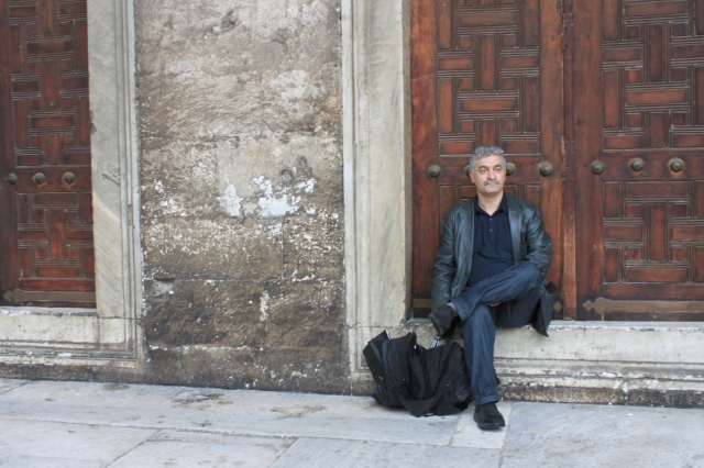 Samm Cohen 14 Istanbul © 2016