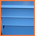 Blue with Orange Edge thumbnail © Cat Rutgers 2016