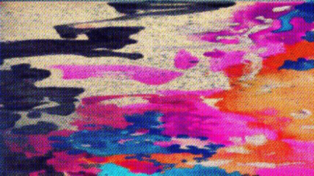 Retro Vibe © Catherine Rutgers 2017