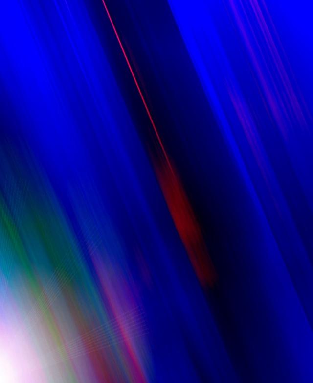 Deep Trace © Catherine Rutgers 2020